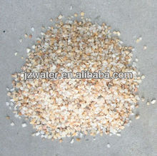 Quardz Sand for Water Treatment