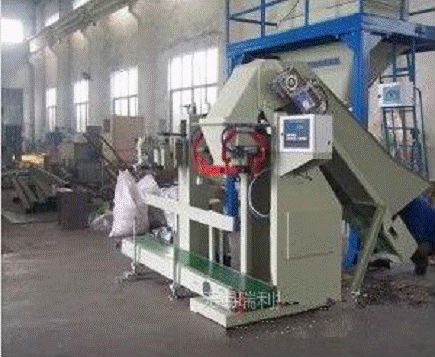 Onion Packing Machine Vertical form fill seal machine(OPM-01)
