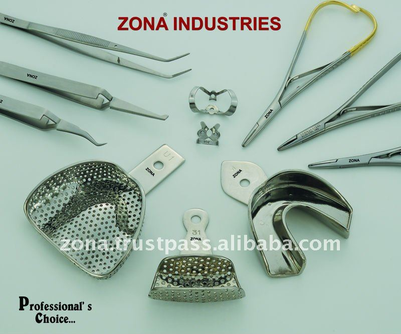 Dental Instruments / CE Marked Dental Instruments/ High Quality Dental Instruments