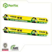 Clear General Purpose Structural Glazing Silicone Sealant
