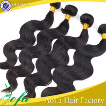 Most popular raw unprocessed virgin indian remi chocolate brand hair