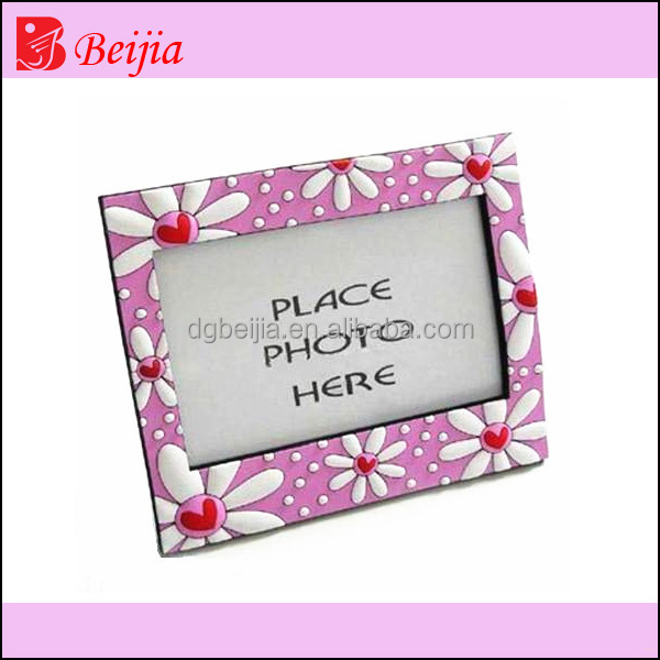 Wholesale open hot japan sexy women picture OEM photo frame for picture