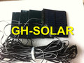 Buy Solar Panel 1W Module 3-300W Made in China A Grade B Grade High Efficiency