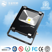 Red Green Blue color changing RGB 10w led flood light