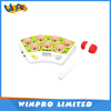 Wholesale hitting game plastic Playing hamster baby toy