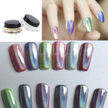 spectraflair holographic pigment powder for nail polish with best quality mixcoco brand