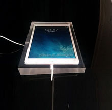 High Transparent Display Stand for Ipad