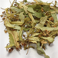 Organic Herbal dried flores tiliae Linden flower Tea