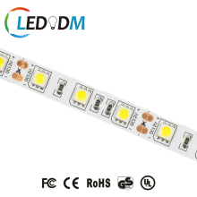 SMD5050 300leds/roll IP20 3000K Warm White 3m Tape Self Adhesive Led Strip Light