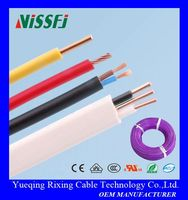 low voltage cable 16mm2 Copper or CCA PVC insulated electric wire