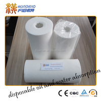 kitchen cleaning cloth Disposable wipe 100% raw material Disposable wipe