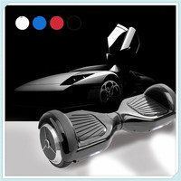 Top selling smart balance board scooter