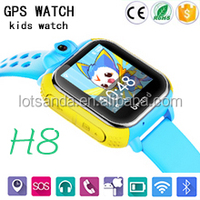 H8 Smart Watch Child Tracker Mobile
