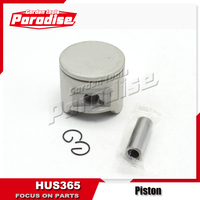 48mm Cylinder Bore HUS365 Chain saw Piston Kit