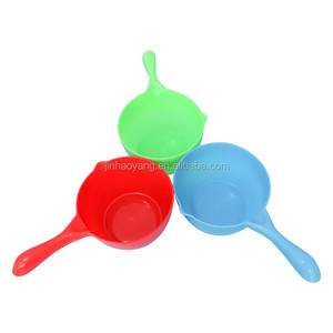 Food Safe Material Cooking tool Plastic Kitchen Water Dipper Water Scoop