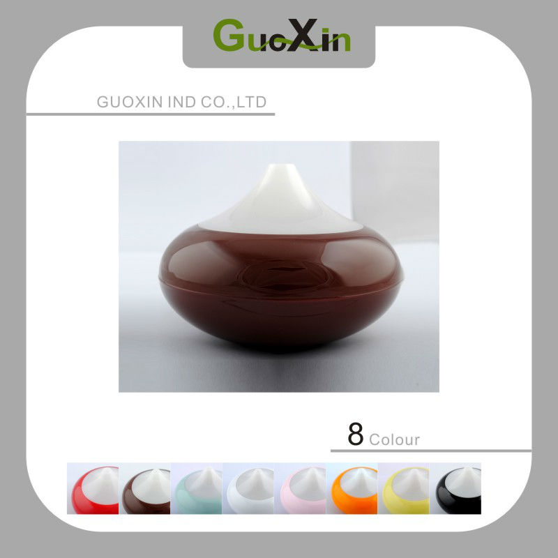 More stylish herbal aroma product, you never seen that before, the ultrasonic humidifier