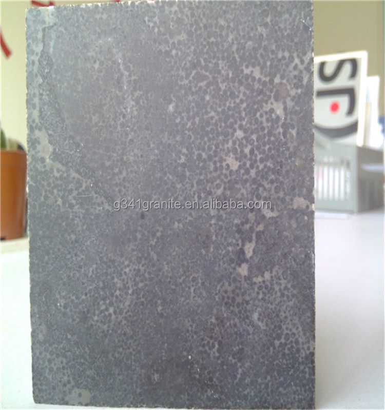 Chinese natural blue limestone with very competitive price