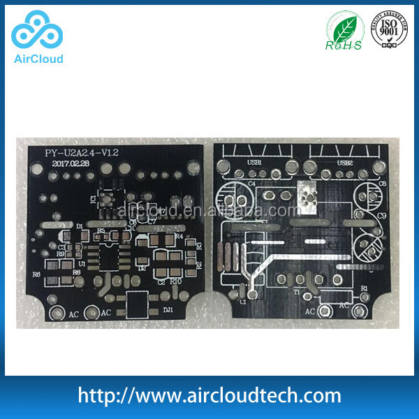 Computer Aided Drawing PCB Designer Provide PCB Design and Fabrication