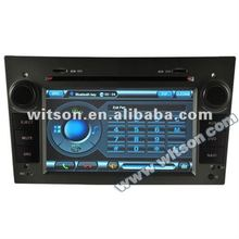 WITSON AUTO RADIO DVD GPS FOR OPEL VIVARO with Auto Rear View Function