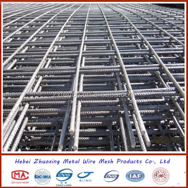 Concrete Reinforcement Steel Welded Wire Mesh - Buy Welded Wire Mesh,Mesh Panels,Hot Dipped Galvanized Product on Alibaba.com