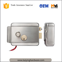 RF card Electronic Hotel door Lock for hotel -KY300ET