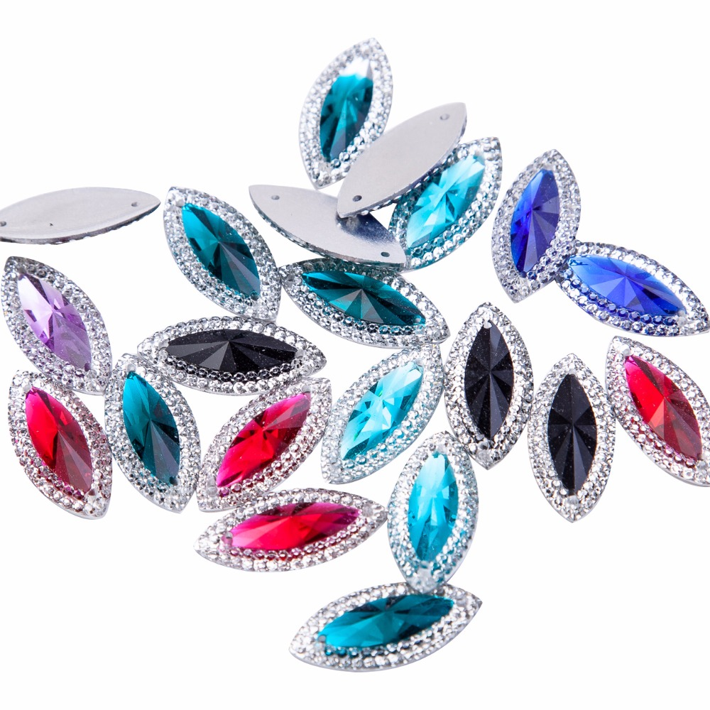 Wholesale New Coming New Cheapest Flat Back Cheaper Rhinestone Crystal