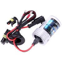 Factory direct xenon hid kit canbus 35w 55w single bulb 4300k-15000k with 2 years waranty