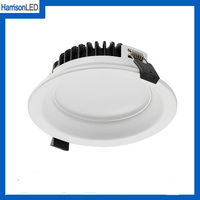 removable 12w 15w 18w 30w 4inch 5inch 6inch 8inch 10inch SMD COB high efficiency led downlight