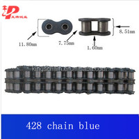 High Performance CD70 Engine Parts Motorcycle Chain