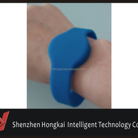 Rfid Bracelet Security Protection Access Control