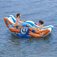 Strong and Durable Inflatable small boat fishing