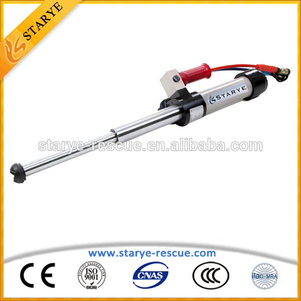 Fire Rescue Usage Suitable For Under-Water Working Hydraulic Telescopic Hydraulic Cylinder
