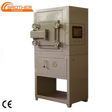 Hot sale in Sri Lanka! 1600C gemstones Hydrogen atmosphere sintering muffle furnace/oven made in China