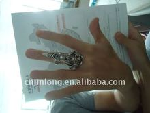 the special ring for tattoo artist and gift tattoo artist