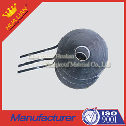 China supply butyl waterproof vacuum bagging sealant