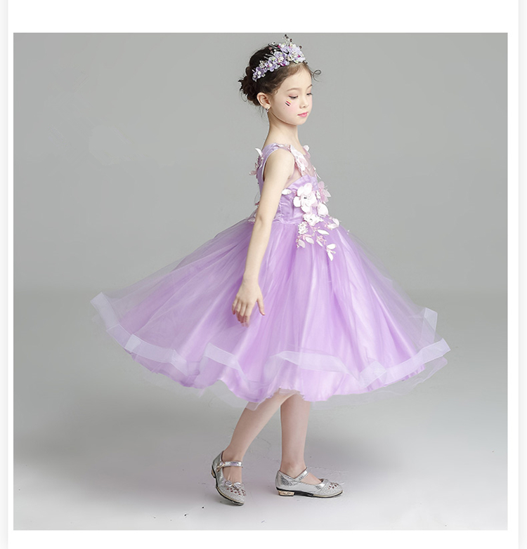 Showlands Kids Dress Collection Dresses For Party Wear