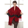 Chinese manufacture fashion italian cashmere scarf