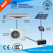 DL HOT SALE CCC CE AIR CONDITIONER USED SOLAR AIR CONDITIONER SOLAR AIR CONDITION