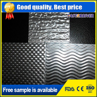 3003 h14 polished aluminium sheet propeller aluminum tread plate for anti slip