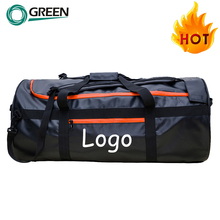 Outdoor Sports sailing PVC tarpaulin waterproof travel duffel duffle bag