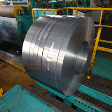 Cold Rolled Silicon Steel Slit Coil For Sheet