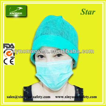 Nonwoven Face Mask with earloop