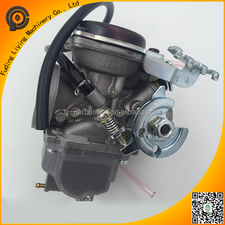 Carburetor Carb for 200cc Suzuki Motorcycle GN200 GY200 GN250-200