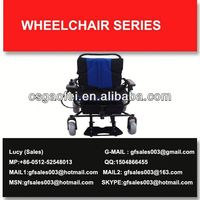 wheelchair with toilet