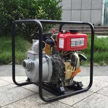 High Pump Lift high pressure water pump for fire engine