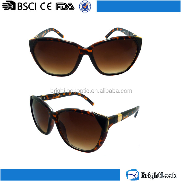 Male Eyewear Metal Decoration Dami Color Wholesale Bulk Buy Fashion Sunglasses