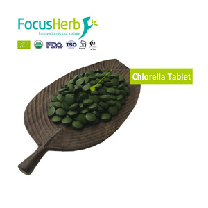 Focus Herb100% Pure Spirulina Chlorella Powder In Bulk