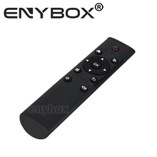 For Android Tv Box Play USB Receiver MX1 Air Mouse 12 Keys Wireless Remote Control