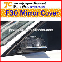 F30 E87 carbon car accessories mirror covers for BMW