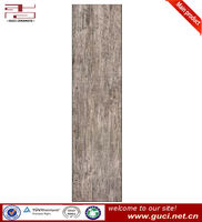 wooden flooring tile 150x600 construction surface
